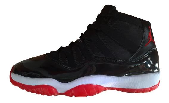 Zapato Jordan Retro 11 Patente
