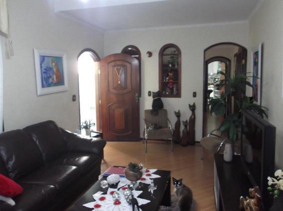 Casas Em Taboão Da Serra - 346