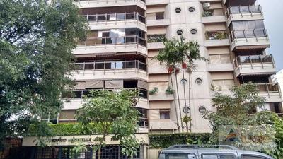 Apartamento Residencial Para Venda E Locação, Cambuí, Campinas. - Ap4847