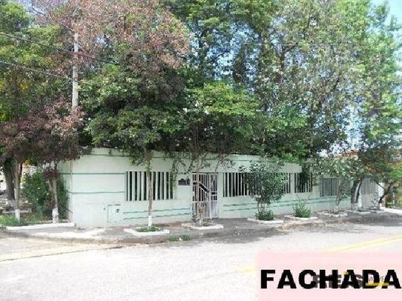 Casa Residencial À Venda, . - Ca1374