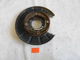 Porta Balatas Trasero Derecho Acura Mdx 2007-2013 4x4 3.7
