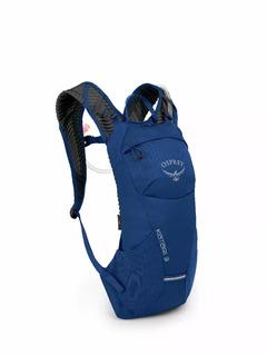 Mochila Hidratante Osprey Katari 3 Azul 2,5 L. - Racer Bikes