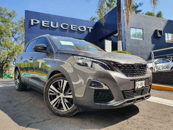 Peugeot 3008 2020 5p Gt Line L4/1.6/t Aut