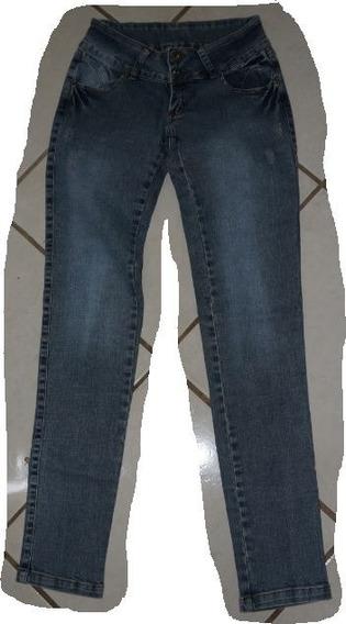 Calça Jeans Feminina Jocko