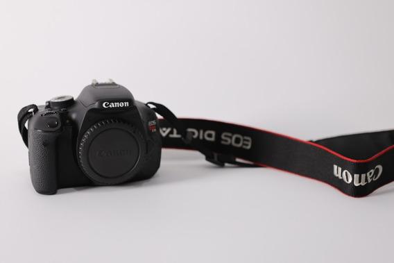 Câmera Canon Eos T3i + 18-55mm + 50mm - 9116 Clicks