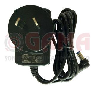 Fuente Switching De Pared 220v A 12v 2a Plug 2.1mm.c/inv.po