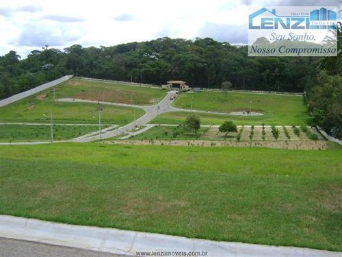 Terrenos Em Condomínio À Venda  Em Bragança Paulista/sp - Compre O Seu Terrenos Em Condomínio Aqui! - 1386147