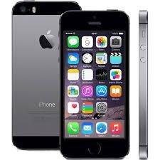 iPhone 5s 16g Preto