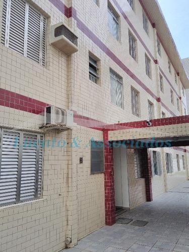 Apartamento Para Locação Ou Venda Guilhermina, Praia Grande Sp - Ap01016 - 3527212