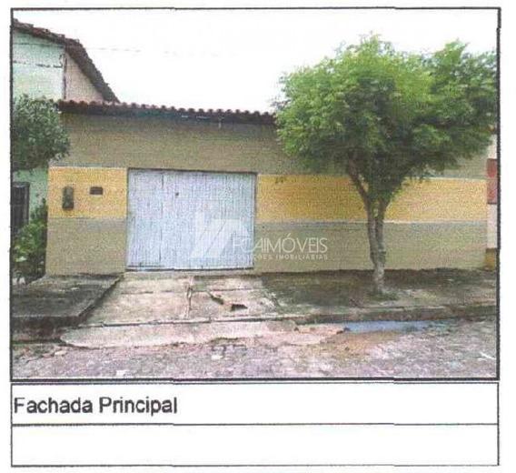 Rua 01/a, Pedro Patricio, Timon - 528867