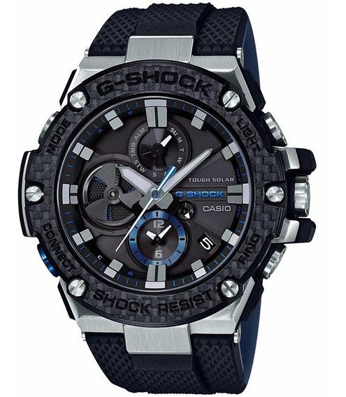 Reloj Casio G Shock Cagstb100xa1acr E-watch