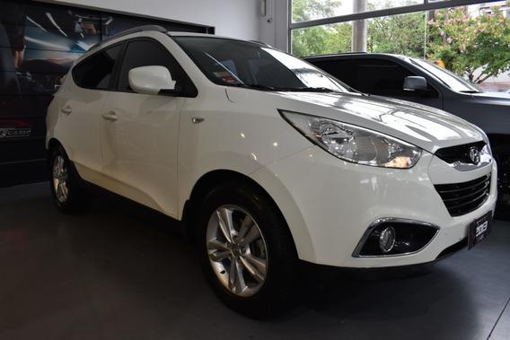 Hyundai Tucson 2013 2.0 Gl 6at 2wd