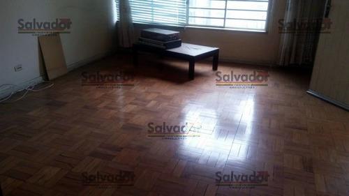 Sobrado Na Rua Samambaia - Bosque Da Saúde - São Paulo - 6399