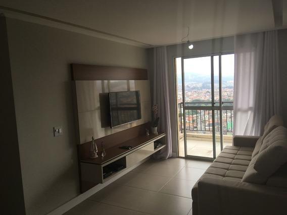 Ap Mobiliado 2 Dorms 1 Suite 2 Banhos 1 Vaga Lazer Completo