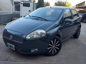 Fiat Punto 1.4 Elx Permuto O Vendo
