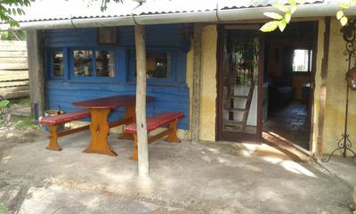 Casa Cómoda Y Funcional Frente A La Laguna Y 2 Cuadras Playa