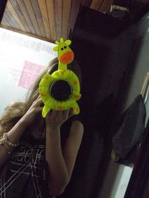 Lens Pet - Acessórios Para Lentes (girafa)