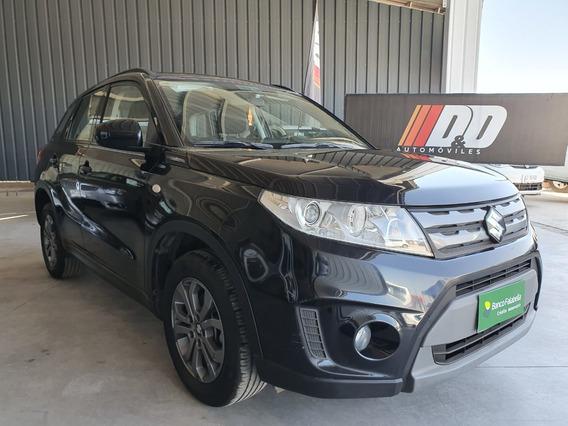 Suzuki Vitara 1.6 Gls At 2016