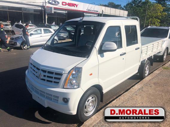 Victory Auto Doble Cabina 1.200 Cc. Año 2020 - 0 Kmts.