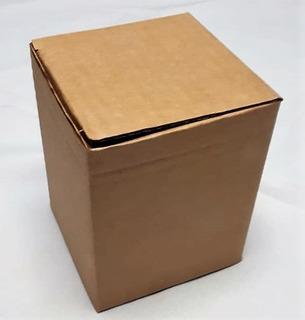 50 Caixas De Papelão 9x9x11, Correios Mercado Envios 1°linha