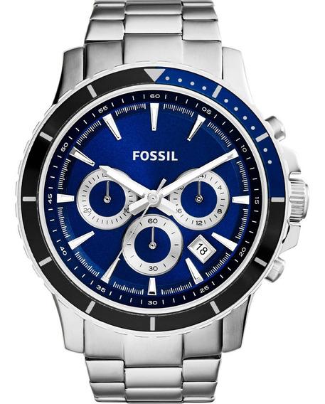 Relógio Masculino Fossil Original Com Garantia E Nfe