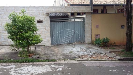 Casa À Venda Em Jardim Paiquerê - Ca109931