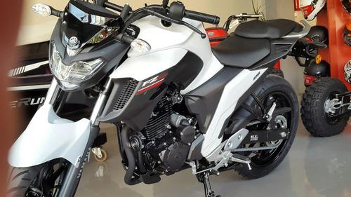 Yamaha Fz25 Fz 25 Normotos Tigre En Stock Ret Hoy