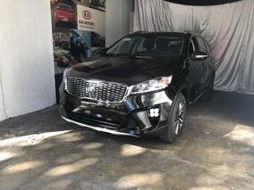 Kia Sorento 2018 4x4 Premium