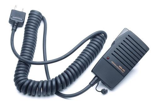 Microfono - Parlante Para Icom Hm-46