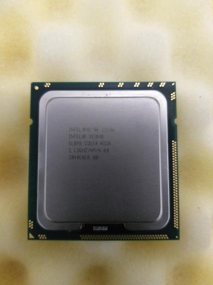 Processador Intel Xeon E5506 2.13ghz/4m/4.80