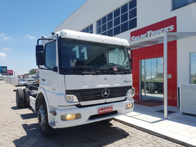 Mercedes Benz Atego 1725 4x2 = Selectrucks