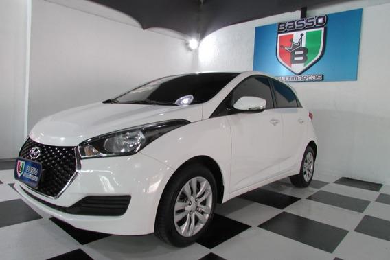 Hyundai Hb20 2019 Confort Plus 1.0