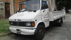 Camion Tata 609 Turbo Primera Mano Muiy Bueno 1998