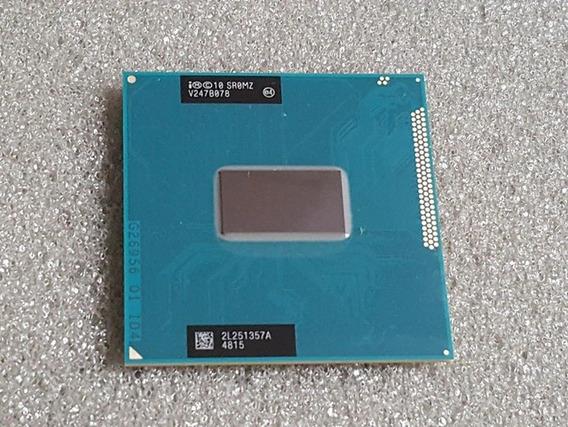 Processador Intel Core I5- 3210m 2.5 Ghz Para Notebook