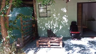 Casas Alquiler Los Pinos Pegado A Fomento -colonia