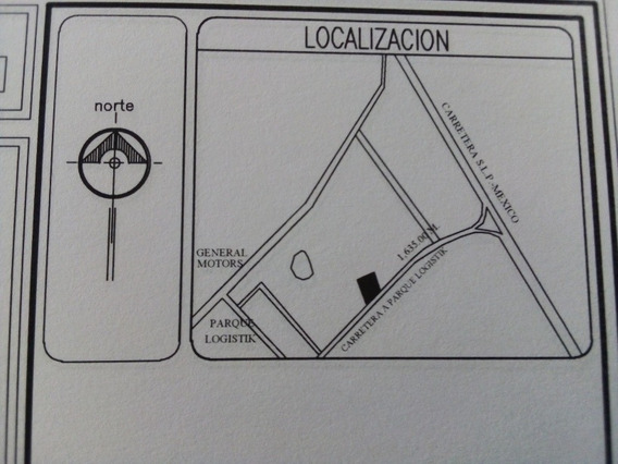Terreno En Venta , La Pila San Luis Potosí,logistik