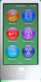 iPod Nano (7ª Geração)
