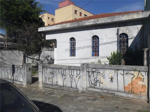 Imagem 1 de 4 de Terreno À Venda, Pires - Santo André/sp - 39092
