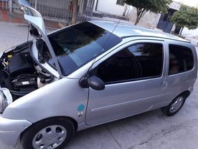 Renault Twingo 2007. 16 V. Recién Reparado.