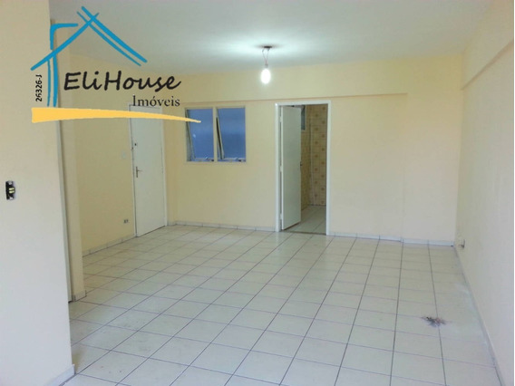 Eli House Imóveis - Apartamento - Rudge Ramos - Sbc - 55 M² - Ap00585 - 32770495