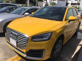 Audi Q2 1.4 Tfsi S Line