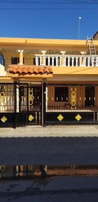 Alquiler Casa Residencial Montas