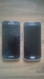 Lote De Smartphone S4 Mini Com 2 Peças (retirar Peças).