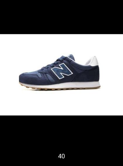 Tênis New Balance Novo Na Caixa