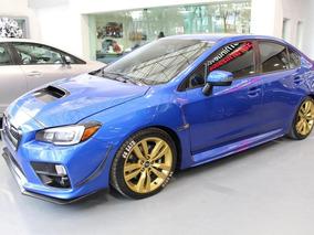 Subaru Impreza Wrx H4/2.0/t Man