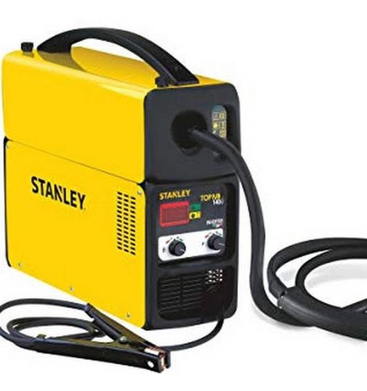 Soldadora Inverter Stanley Mig Mag Mog 130a 58940 Stanley