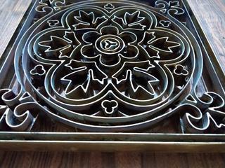 Trepa Para Fabricar Mosaico Hidraulico-cement Tile Molds