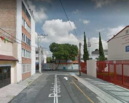 Casa En Gustavo A. Madero, Col. Guadalupe Victoria