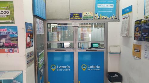 Imagen 1 de 4 de Agencia De Loteria De La Ciudad Montevideo 974 Recoleta