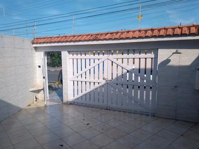 Casa Mongaguá A 50 Metros Praia